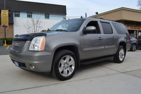 2008 GMC Yukon XL for sale at Father and Son Auto Lynbrook in Lynbrook NY