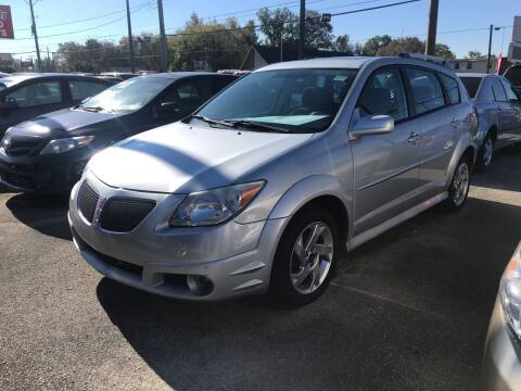 2008 Pontiac Vibe for sale at 4th Street Auto in Louisville KY