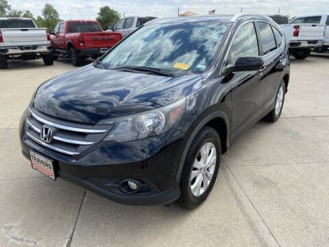 2013 Honda CR-V for sale at TRAVERS GMT AUTO SALES - Traver GMT Auto Sales West in O Fallon MO