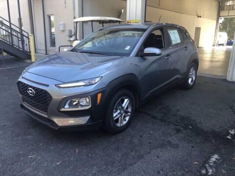 2019 Hyundai Kona for sale at Summit Credit Union Auto Buying Service in Winston Salem NC