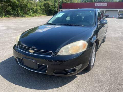 2011 Chevrolet Impala for sale at Certified Motors LLC in Mableton GA