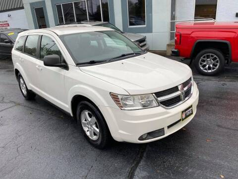 2009 Dodge Journey for sale at Huggins Auto Sales in Ottawa OH