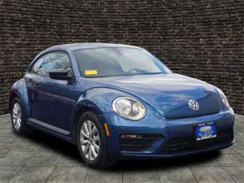 2018 Volkswagen Beetle for sale at Ron's Automotive in Manchester MD
