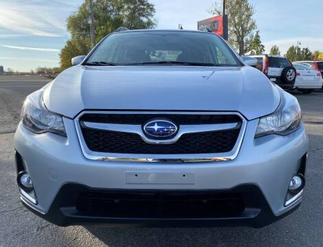 2017 Subaru Crosstrek for sale at Rides Unlimited in Nampa ID