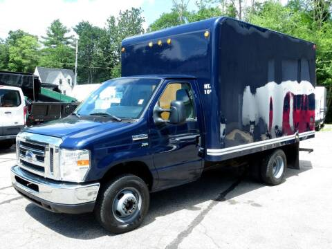 2013 Ford E-Series Chassis for sale at Auto Towne in Abington MA