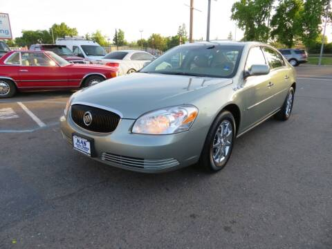 2006 Buick Lucerne for sale at KAS Auto Sales in Sacramento CA