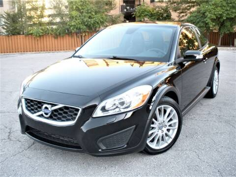 2012 Volvo C30 for sale at Autobahn Motors USA in Kansas City MO