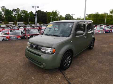 2009 Nissan cube for sale at Paniagua Auto Mall in Dalton GA