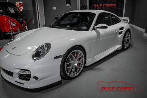 2007 Porsche 911 for sale at Gulf Coast Exotic Auto in Biloxi MS