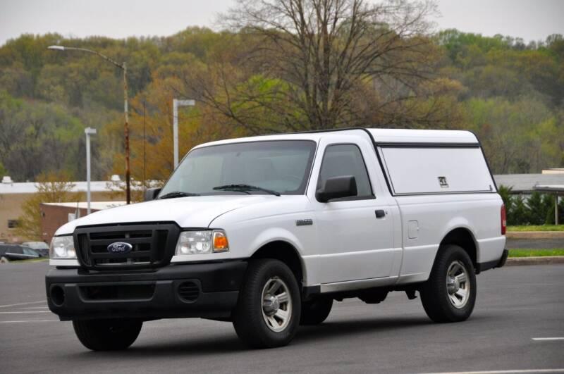 2011 Ford Ranger for sale at T CAR CARE INC in Philadelphia PA