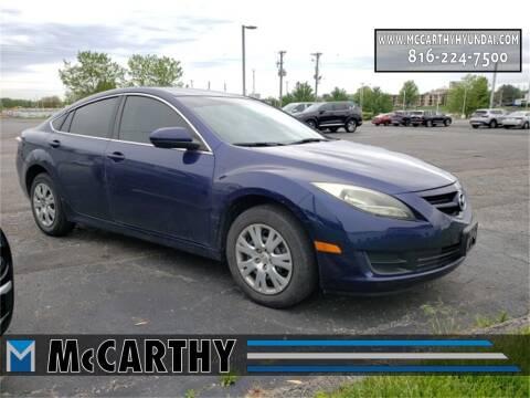 2011 Mazda MAZDA6 for sale at Mr. KC Cars - McCarthy Hyundai in Blue Springs MO