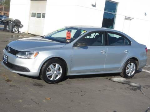 2012 Volkswagen Jetta for sale at Price Auto Sales 2 in Concord NH