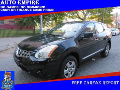 2011 Nissan Rogue for sale at Auto Empire in Brooklyn NY