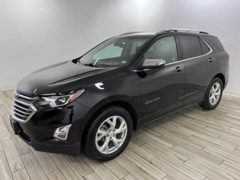 2020 Chevrolet Equinox for sale at TRAVERS GMT AUTO SALES - Traver GMT Auto Sales West in O Fallon MO