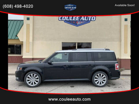 2013 Ford Flex for sale at Coulee Auto in La Crosse WI