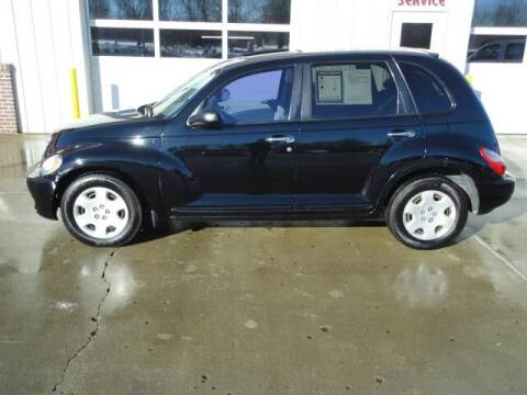 2007 Chrysler PT Cruiser for sale at Quality Motors Inc in Vermillion SD