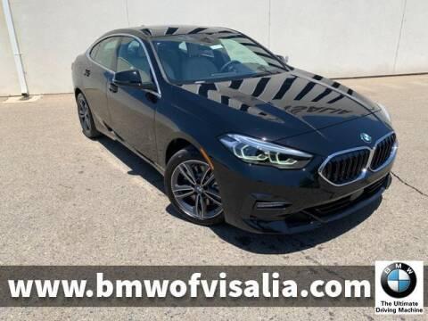 2020 BMW 2 Series for sale at BMW OF VISALIA in Visalia CA