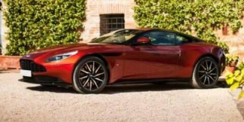 2021 Aston Martin DB11 for sale at Orlando Infiniti in Orlando FL