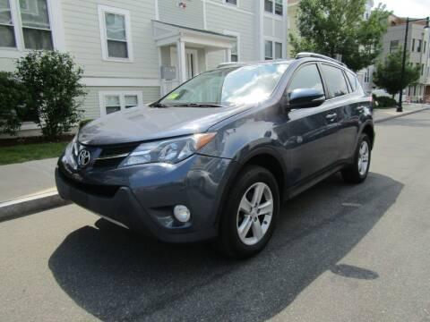 2013 Toyota RAV4 for sale at Boston Auto Sales in Brighton MA