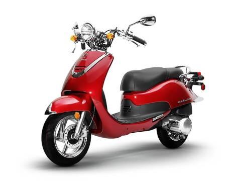 2022 Lance Havana Classic 50 for sale at Bollman Auto Center in Rock Falls IL