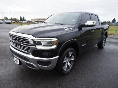 2019 RAM Ram Pickup 1500 for sale at Karmart in Burlington WA