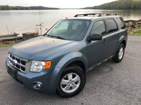 2011 Ford Escape for sale at Wave Wholesale LLC in Gallatin TN