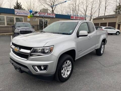 2017 Chevrolet Colorado for sale at BuyFromAndy.com at Hi Lo Auto Sales in Frederick MD