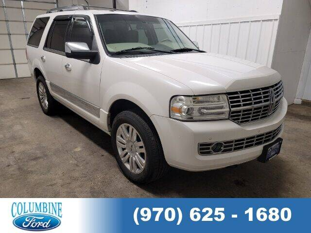 2011 Lincoln Navigator for sale in Rifle, CO