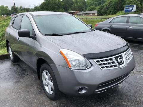 2010 Nissan Rogue for sale at IDEAL IMPORTS WEST in Rock Hill SC