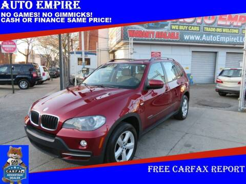 2009 BMW X5 for sale at Auto Empire in Brooklyn NY