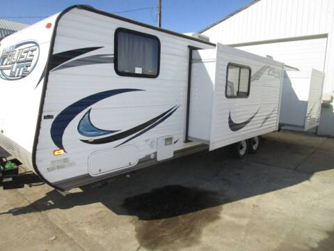 2014 Salem cruise Lite for sale at DK Auto in Centerville SD