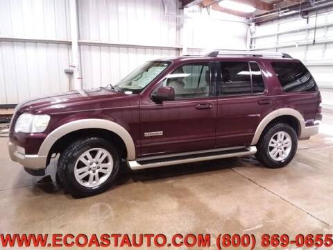 2006 Ford Explorer for sale at East Coast Auto Source Inc. in Bedford VA