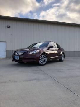 2011 Honda Accord for sale at Born Again Auto's in Sioux Falls SD