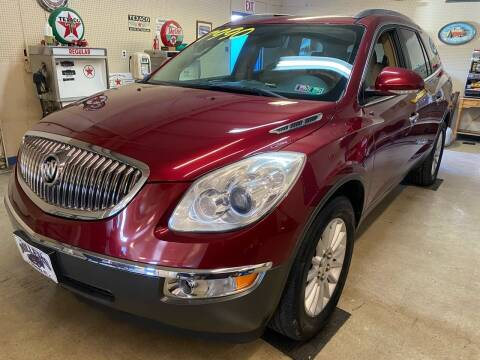 2010 Buick Enclave for sale at Miller's Autos Sales and Service Inc. in Dillsburg PA