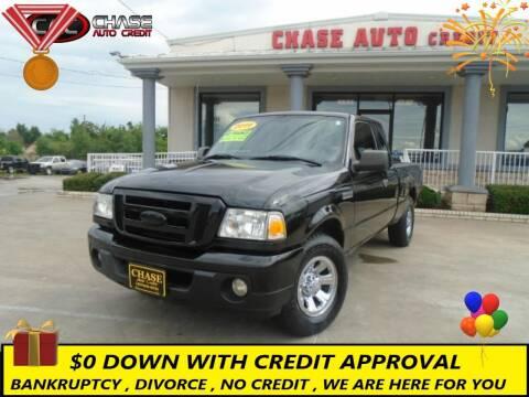 2011 Ford Ranger for sale at Chase Auto Credit in Oklahoma City OK