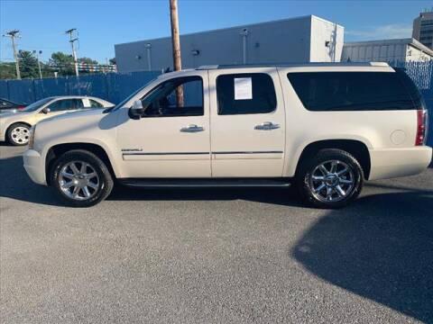 2013 GMC Yukon XL for sale at Glen Burnie Auto Exchange in Glen Burnie MD