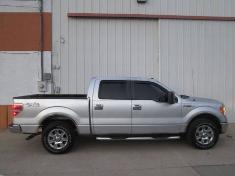 2011 Ford F-150 for sale at Parkway Motors in Osage Beach MO