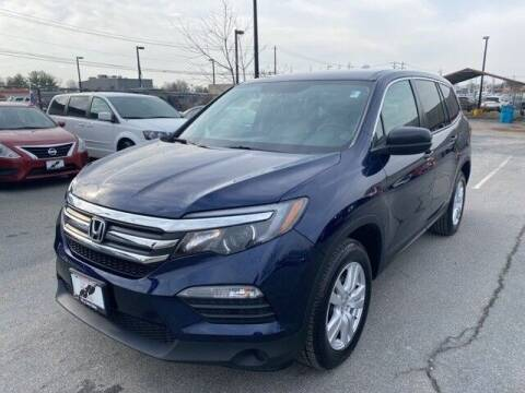 2018 Honda Pilot for sale at BuyFromAndy.com at Hi Lo Auto Sales in Frederick MD