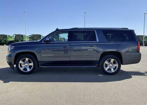 2020 Chevrolet Suburban for sale at Torgerson Auto Center in Bismarck ND