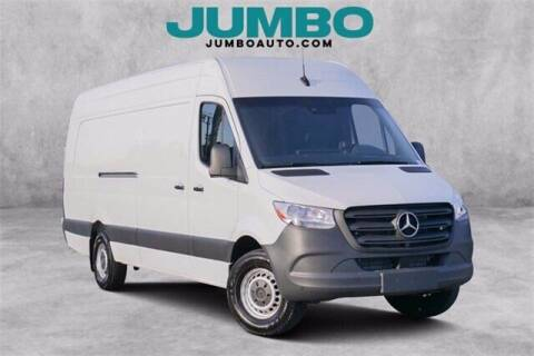 2020 Mercedes-Benz Sprinter Cargo for sale at JumboAutoGroup.com in Hollywood FL