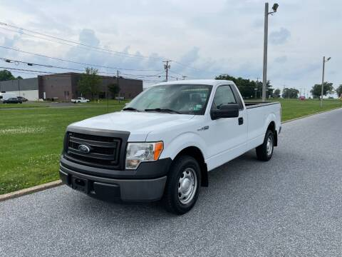 2013 Ford F-150 for sale at Rt. 73 AutoMall in Palmyra NJ