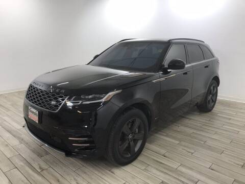 2020 Land Rover Range Rover Velar for sale at TRAVERS GMT AUTO SALES - Traver GMT Auto Sales West in O Fallon MO