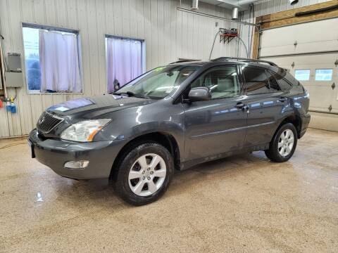 2006 Lexus RX 330 for sale at Sand's Auto Sales in Cambridge MN