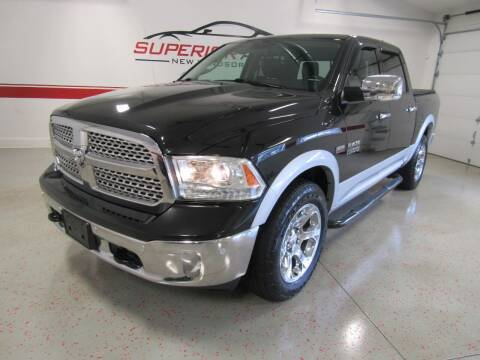 2017 RAM Ram Pickup 1500 for sale at Superior Auto Sales in New Windsor NY