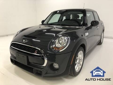 2015 MINI Hardtop 4 Door for sale at Auto House Phoenix in Peoria AZ