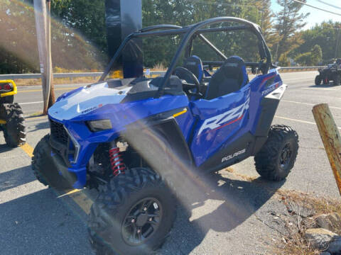 2022 Polaris RZR 1000S PREMIUM for sale at ROUTE 3A MOTORS INC in North Chelmsford MA