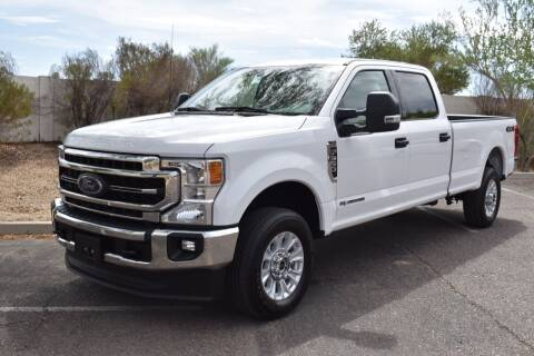 2020 Ford F-350 Super Duty for sale at AMERICAN LEASING & SALES in Tempe AZ