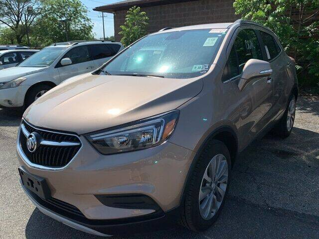 2018 Buick Encore for sale in Bedford, OH