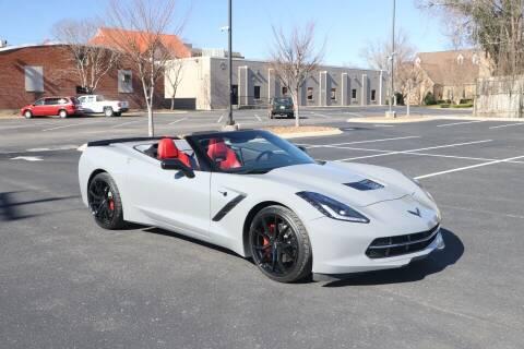 2014 Chevrolet Corvette for sale at Auto Collection Of Murfreesboro in Murfreesboro TN