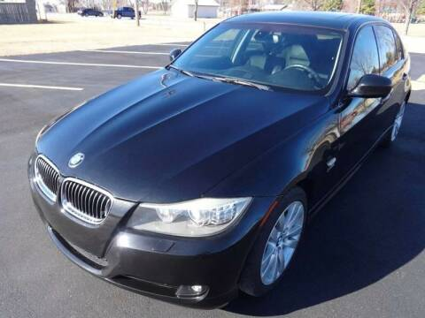 2011 BMW 3 Series for sale at Just Drive Auto in Springdale AR